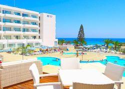 Odessa Beach Hotel ,лучший в Протарасе, фото