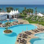 Кипр, Протарас: лучшие отели с 4 звездами