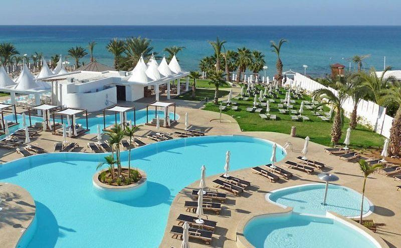 Отель 4 звезды в Протарасе, Кипр