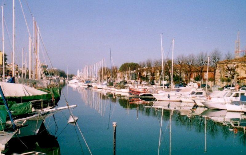 Яхты для экскурсий по Италии