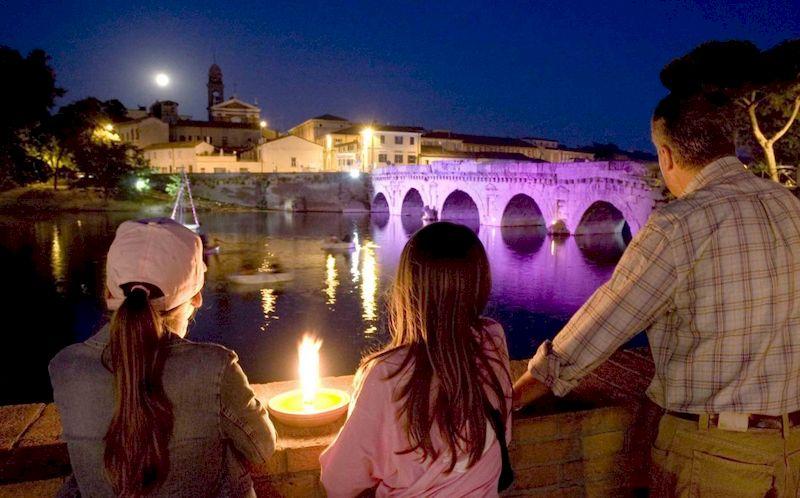Экскурсии по Италии из Римини