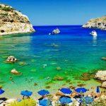 Какой остров Греции выбрать для отдыха?