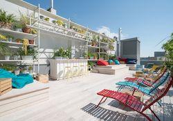 Ruby Marie Hotel Vien, бюджетные отели в Вене