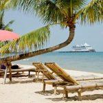 Чем интересен пляжный отдых в Камбодже?