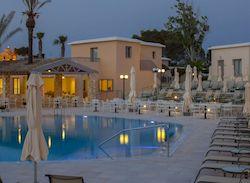 St. Elias Resort, лучший отель с 4 звездами в Протарасе, фото