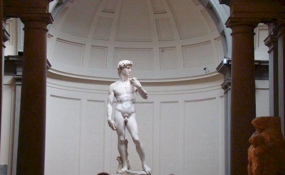 Академия изящных искусств, Флоренция