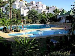 Albamar Apartaments, отель в Испании, фото