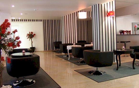 Комната в апарт-отеле