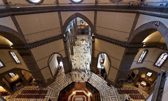 Собор Дуомо, Флоренция