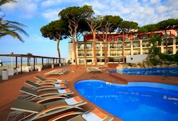 Estival Centurion Playa, гостиница в Испании, фото