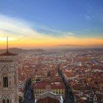 Обзор достопримечательностей Флоренции