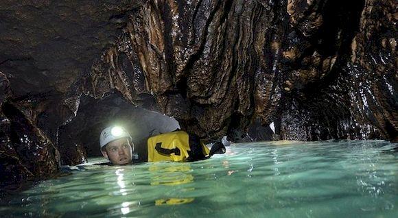 Пещера мертвых