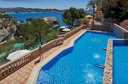 Hotel Petit Cala Fornells, Испания, фото