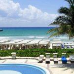 Отели Испании с собственным пляжем и «все включено»