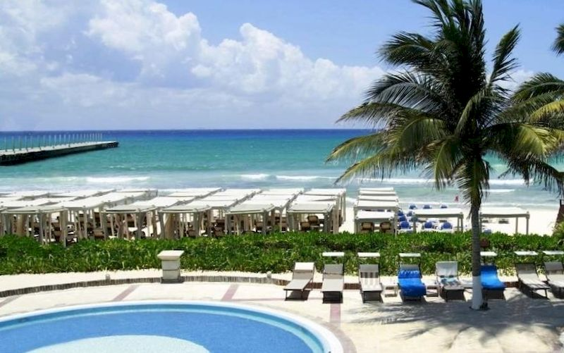 Отель в Испании «все включено»