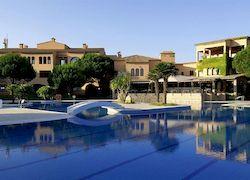 La Costa Golf & Beach Resort, отель в Испании
