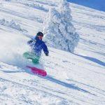 Где находится горнолыжный курорт Шерегеш?