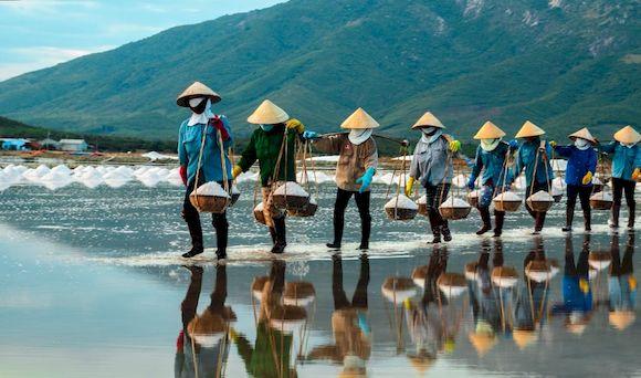 Экскурсии в Нячанге, Вьетнам