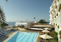 Premier Gran Hotel Reymar & Spa, Испания, фото