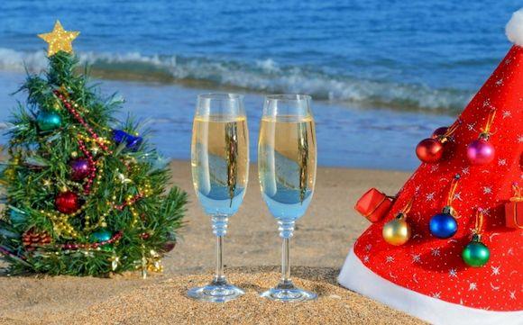 Новый год в Абхазии, фото и обзор отелей