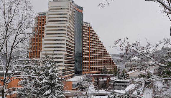 Дагомыс, отель в Сочи, фото