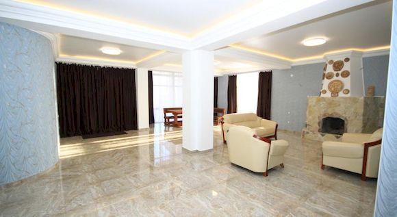 Берег эвкалиптов, отель в Абхазии, фото