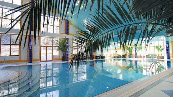 Гранд Отель Поляна, отель в Сочи, фото