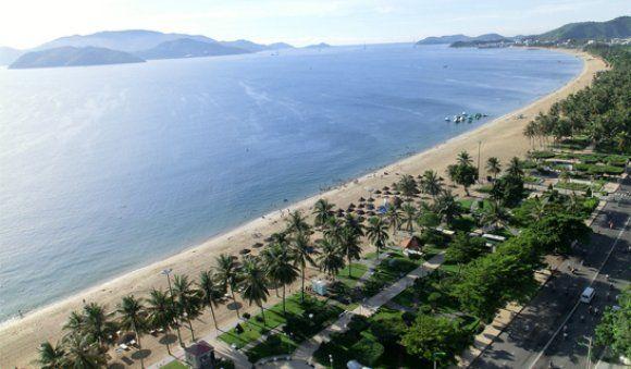 TTC Hotel Premium - Michelia, отель во Вьетнаме с собственным пляжем, Нячанг, фото