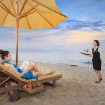 Лучшие отели Нячанга 4* с собственным пляжем
