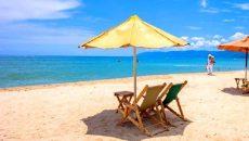 Где отдохнуть в феврале за границей