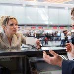 Как выбрать место в самолете по электронному билету?