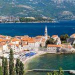 Черногория: что посмотреть в Будве?