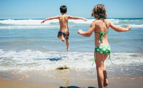 Курорты Кипра для отдыха с ребенком