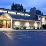 В чем разница между мотелем, отелем и гостиницей