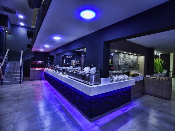 Rise Hotel 3*, Кипр, фото