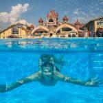 Лучшие отели Анапы с бассейном и «все включено»