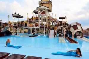Атриум, отель в Витязево с бассейном