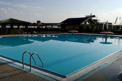 Золотая Бухта, отель все включено с бассейном в Анапе