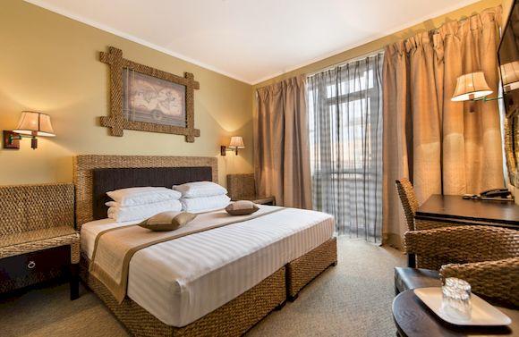Отель бутик La Terrassa