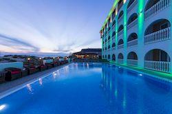 Ла Мелия, отель с собственным пляжем в Анапе