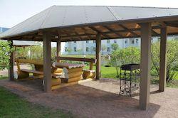 Спа отель Петро Спорт Отель в Ленинградской области с бассейном, фото