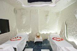 Спа отель Талион Империал в Ленинградской области с бассейном, фото