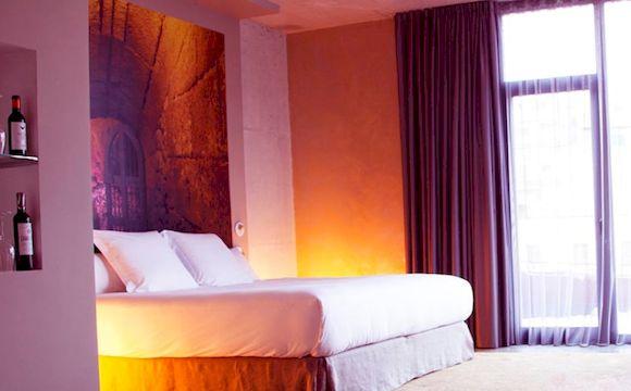 Отель-бутик Viura, фото