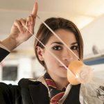 Зачем в самолете кислородные маски?