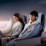 Как работает Wi-Fi в самолете?