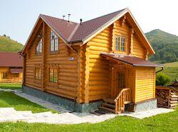 Басаргино, база отдыха в Алтайском крае