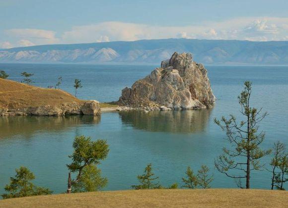 Отдых на озере Байкал летом 2017