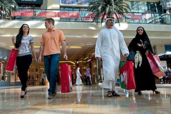 Как одеваться в Дубае туристам женщинам