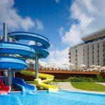 Лучшие отели Геленджика для отдыха с детьми