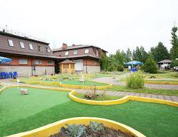 Коломяжский визит, база отдыха в Ленинградской области с бассейном и питанием
